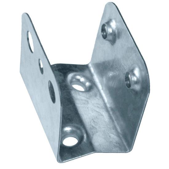 Custom Steel Trim Metal Panel Clips