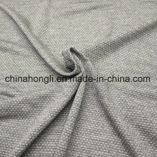Imtate Jean R/P 91/9, Knit Single Jersey with Light Weight for T-Shirt