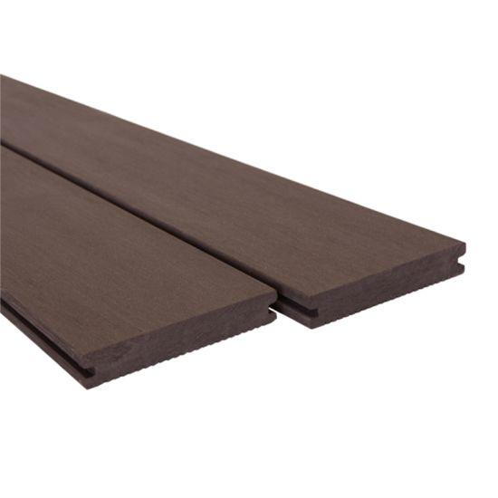 Australia Standard Ocox WPC Solid Composite Decking Floor