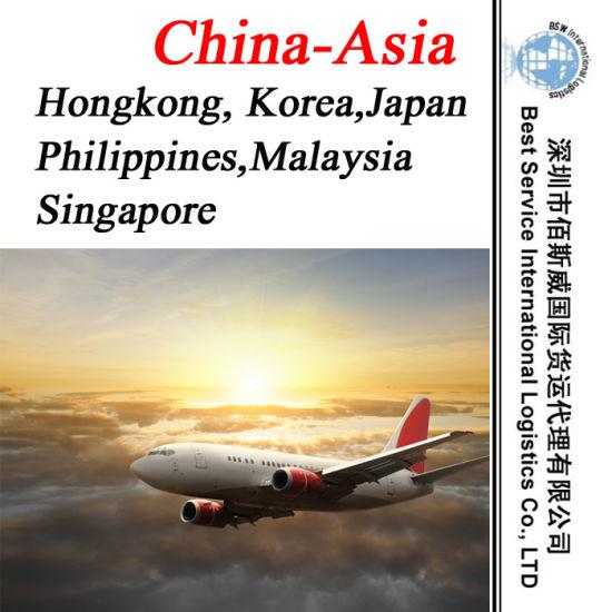 Freight Forwarder Hongkong, Korea, Japan, Philippines, Malaysia, Singapore  -Logistics Solution
