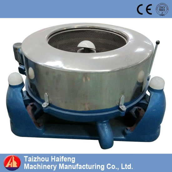 50kg Spin-Drier and Dewatering Machine with CE Approved (TL-600)