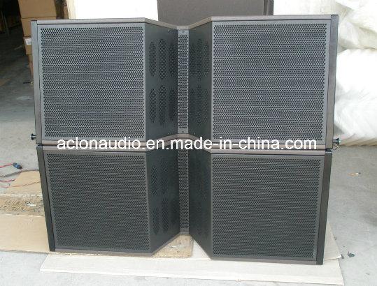 High-End Outdoor Live Concert Line Array System (VT215)