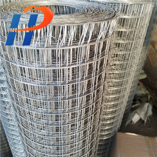 Industrial Mesh Steel Wire Mesh Protective Electric Welding Net
