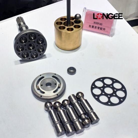 China Kyb Series Handok Hydraulic Pump Parts - China