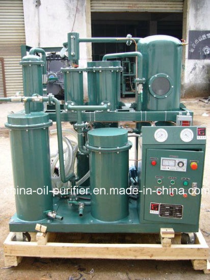 Hydraulic Oil Purifier/ Lubricating Oil Recycling System