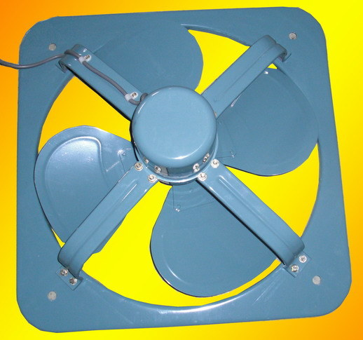 Industrial Ventilation Fan, 100% Copper, CB Certificate pictures & photos