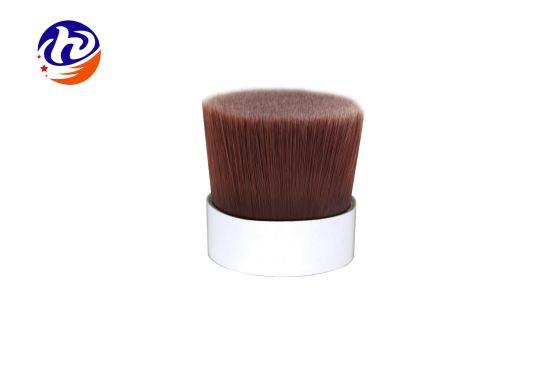 Natural Pet & Pet Bristle Mix Filament for Paint Brush