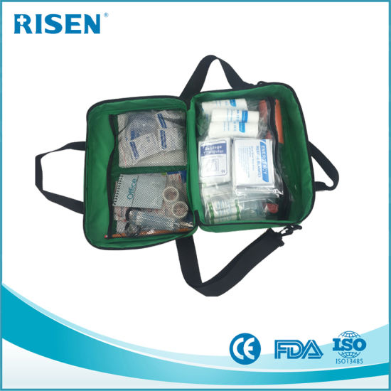 Wholesale Factory Waterproof Travel First Aid Kit pictures & photos