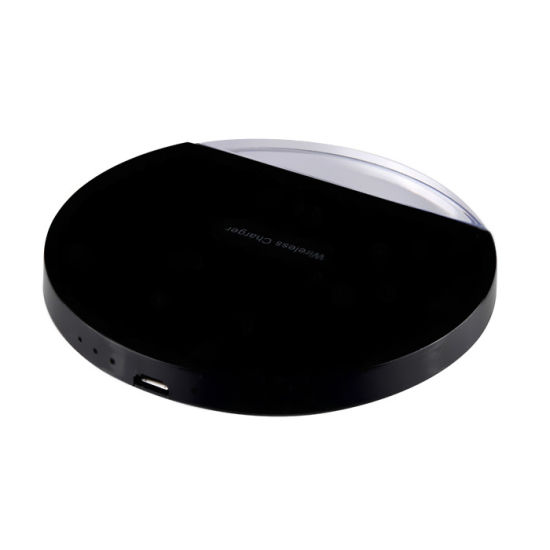 Patent Product Wireless Charger for iPhone pictures & photos