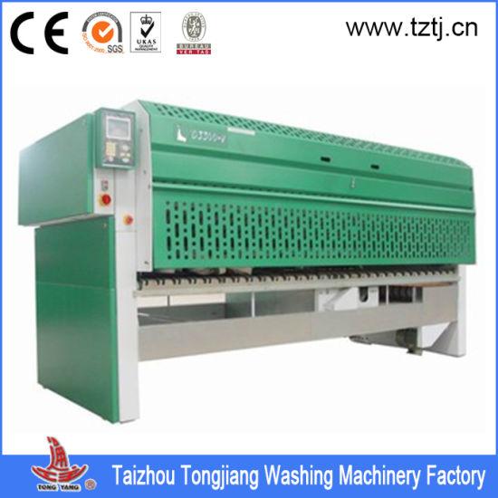 Hot Sale Laundry Bedsheet Folding Machine For Hotel, Laundry Machine