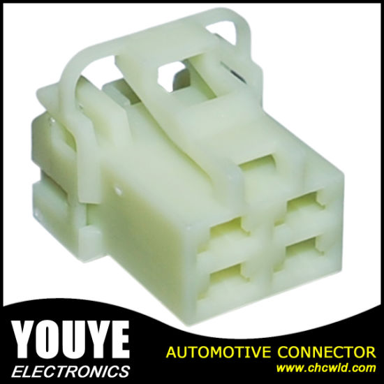 China Factory Price 4 Pin Auto Connectors/ Automotive Wire ... on