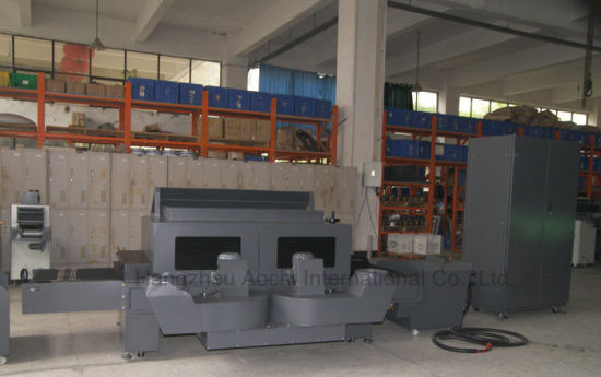 Uvaf704-100yw UV Dryer for Offset Printing Machine