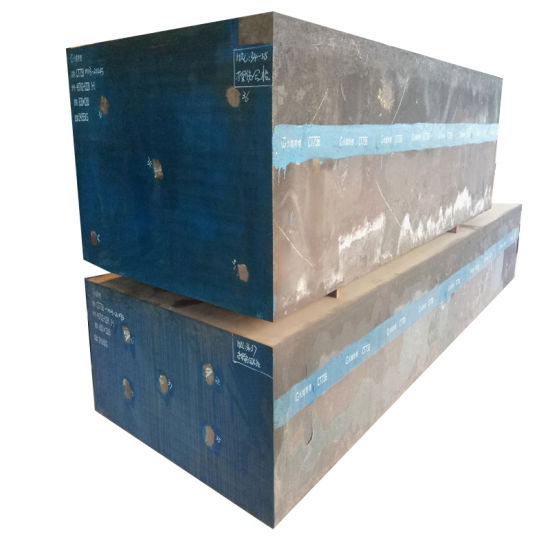 1.2738/718/P20+Ni special tool steel block for plastic mould