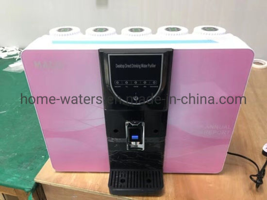 Big Cold Tank 1 Tap RO Water Filter