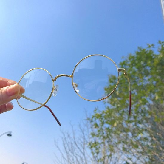 Cool New Stlye Spectacles Frame From City of Glasses Danyang