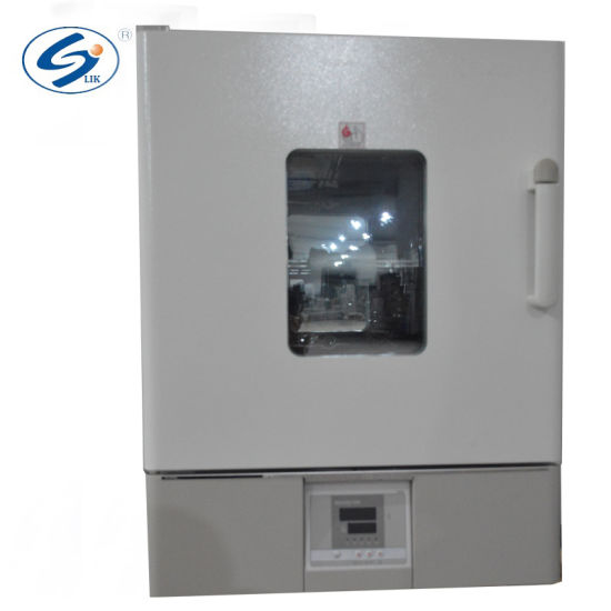 High Tempearure Electrical Lab Drying Machine