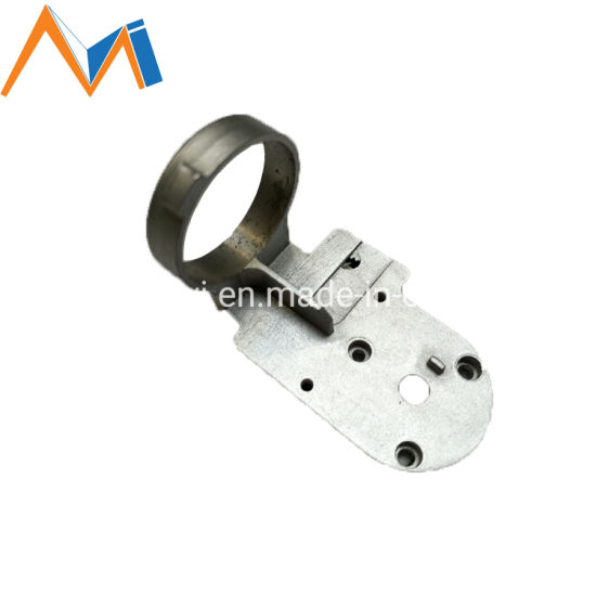 OEM/ODM Aluminum Alloy Electrical and Furniture Accessories with Good Quality