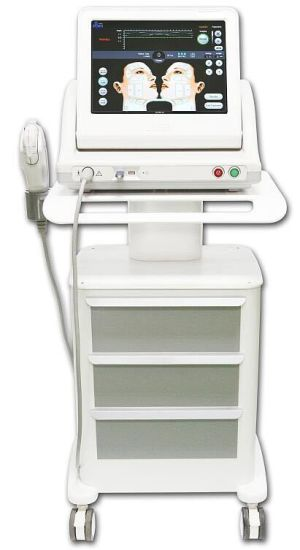 New Technology Hifu Skin Tightening Skin Care Beauty Salon Equipment
