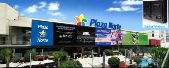 P10 Waterproof Outdoor LED Advertising Panels LED Tvs Wall for Fixed Advertising and Billboard