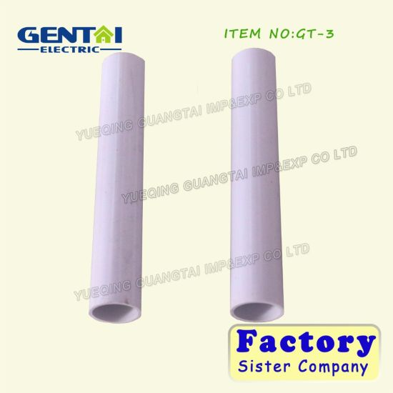 Sch40 Plastic PVC Pressure Pipe for Supply Water