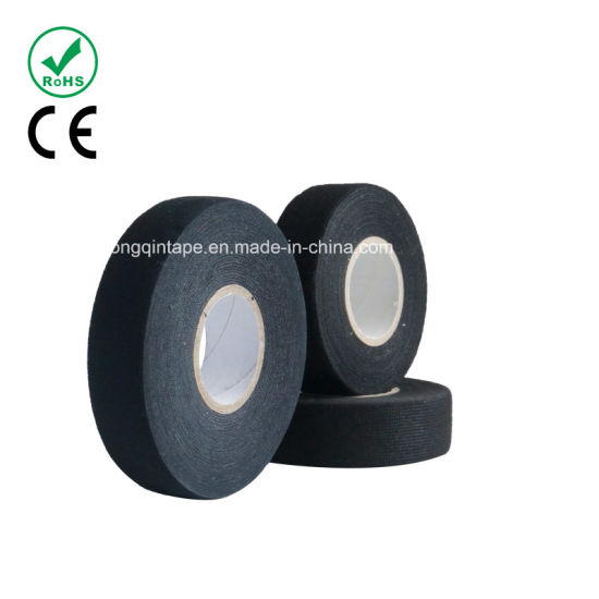 Wire Harness Adhesive Tape Fleece With Clothing