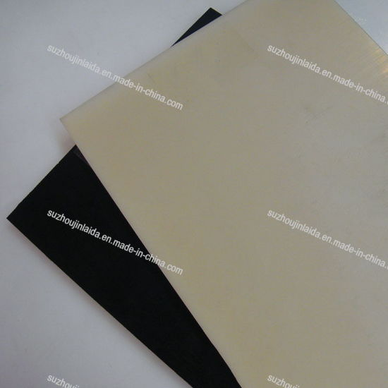 Good Chemical Resistance POM-ESD Plastic Sheet pictures & photos