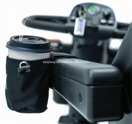 High Quality Cup Holder or Ashtray Holder for Electric Mobility Scooter