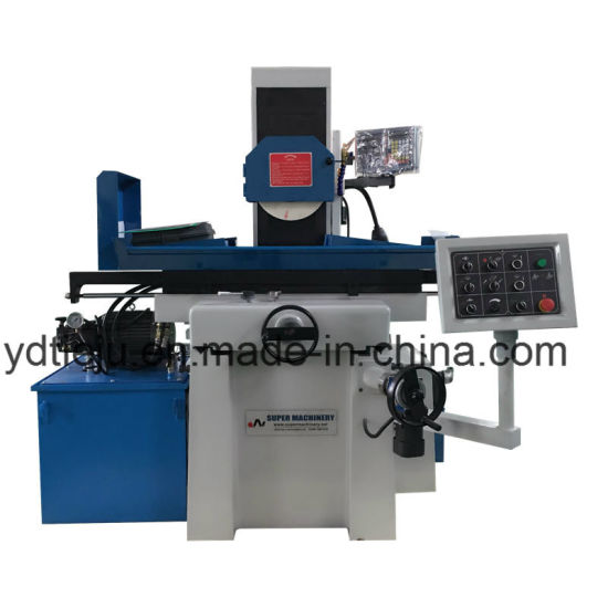 Hydraulic Surface Grinder (MY1224) pictures & photos