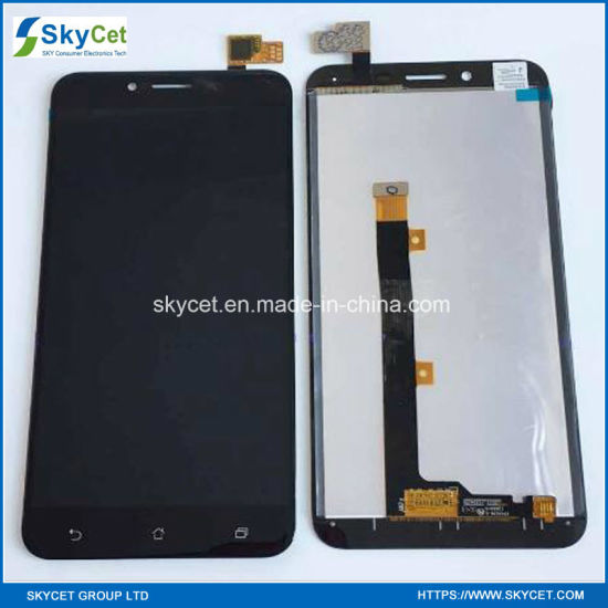 OEM Original Mobile Phone LCD Screen for Asus Zc553kl/Zenfone pictures & photos