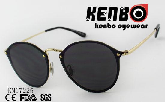 52e769f19675 China Cat Eye Sunglasses in Fashion Style Km17225 - China Sunglasses ...