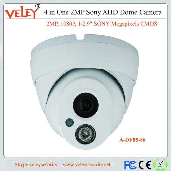 2.8mm Lens Wholesales CCD Coms Camera Mini Dome Ahd Camera pictures & photos