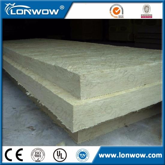 Rockwool Sandwich Panel Rock Wool Board pictures & photos