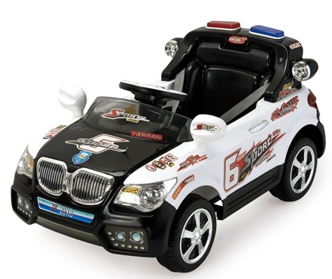 Baby Electric Toy Car Kids Electric Car Children Ride on Toy Car pictures & photos