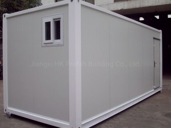 Flat Pack Container House for Labor Camp and Office. pictures & photos