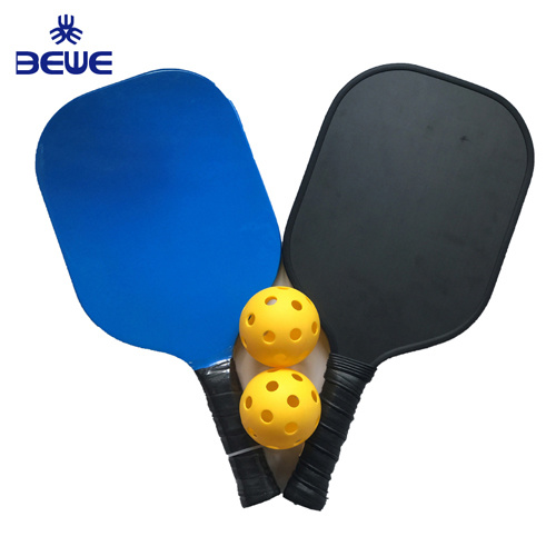 Usapa Professional Custom Carbon Graphite Pickleball Paddle pictures & photos
