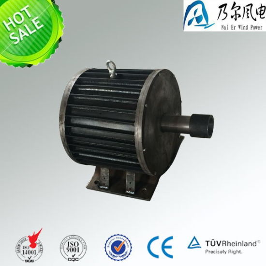 20kw Power Generator Pmg Permanent Magnet