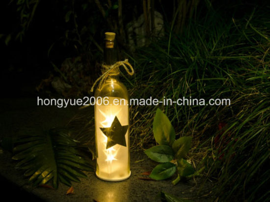 xmas fairy light 2017 new christmas led lightsdecorative glass wine bottle light led christmas lights