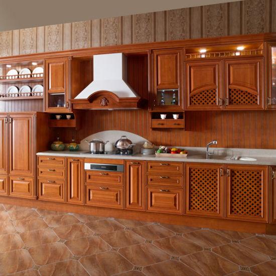 Kitchen Cabinet Doors Solid Wood