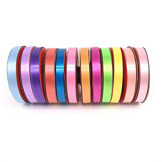 Factory Solid Color PP Polymer Ribbon Wholesale (CPR-1010) pictures & photos