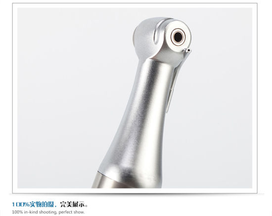 Tosi Detachable (20: 1) Reduction Surgery Implant Contra-Angle Handpiece pictures & photos