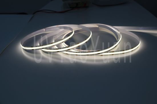 Flexible Light LED Strip COB 12V LED Lighting for Decorative