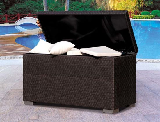 Charmant Outdoor Furniture Fixed Cushion Box With Inner Box