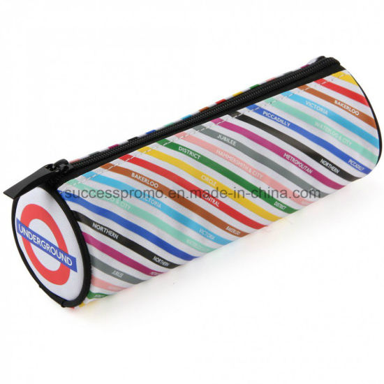 Fashion Pencil Bag, Pen Box, Pencil Case with Full Color Printing pictures & photos