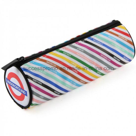 Fashion Pencil Bag, Pen Box, Pencil Case with Full Color Printing
