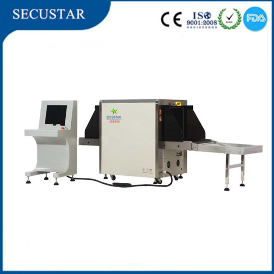 Secustar X Ray Inpsection System pictures & photos