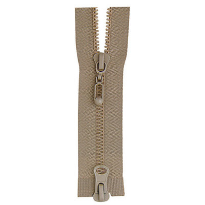 #5 Two Way Open End Intensified Zipper (SB-110303)
