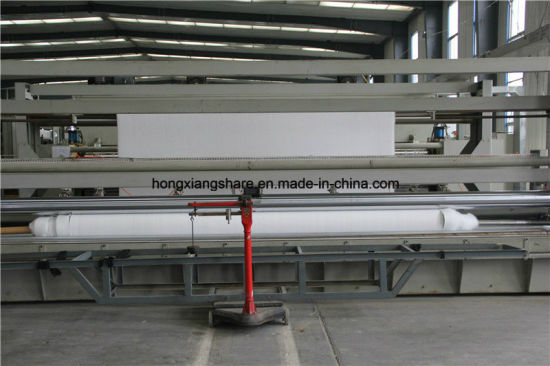Nonwoven Fabric for Asphalt Roll Roofing High Quality pictures & photos