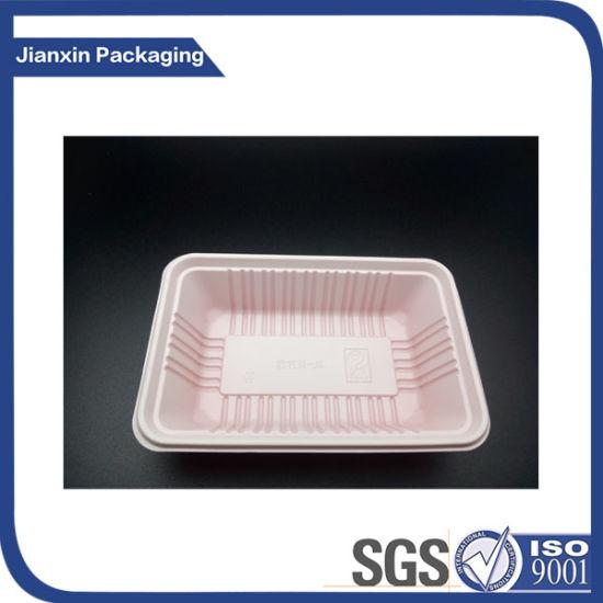Disposable Plastic Fast Food Box