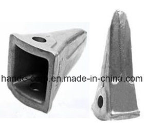 Komatsu PC300/Ex300 Forging/Forged Bucket Teeth pictures & photos
