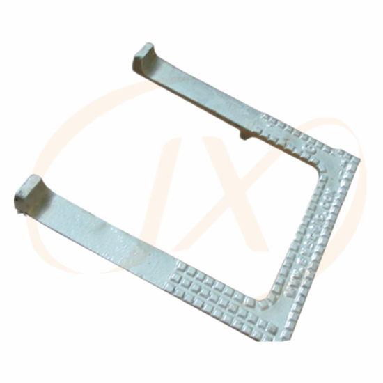 Galvanized Iron Core Manhole Ladder Step